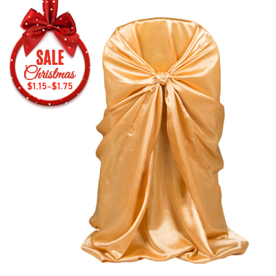 polyester folding banquet chair cover spandex chair covers factory
