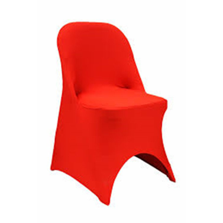 spandex folding chair cover wedding factory