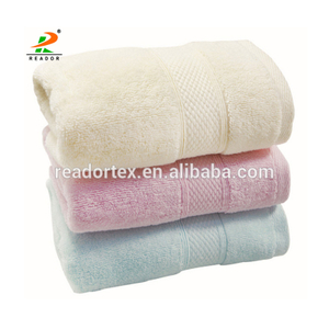 Luxury Hotel & Spa Bath Superior Eco-Friendly Bamboo Resistant Cotton 100-800 GSM Towels