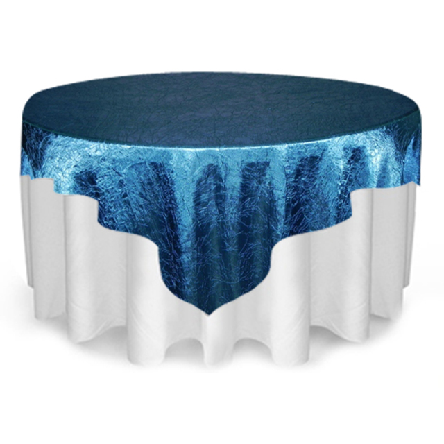 Wholesale High Quality Cheap Gold Sequin Cloth Table